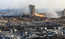 Le Liban en deuil après la mort d'au moins 100 personnes et plus de 4000 blessés