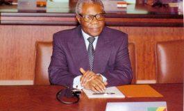 L'ex-président Congolais, Pascal Lissouba décédé à Perpignan (France)