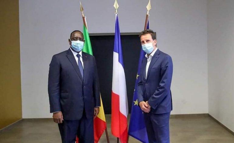 Le moratoire de la dette africaine par le G20 doit être prolongé, estime Macky Sall