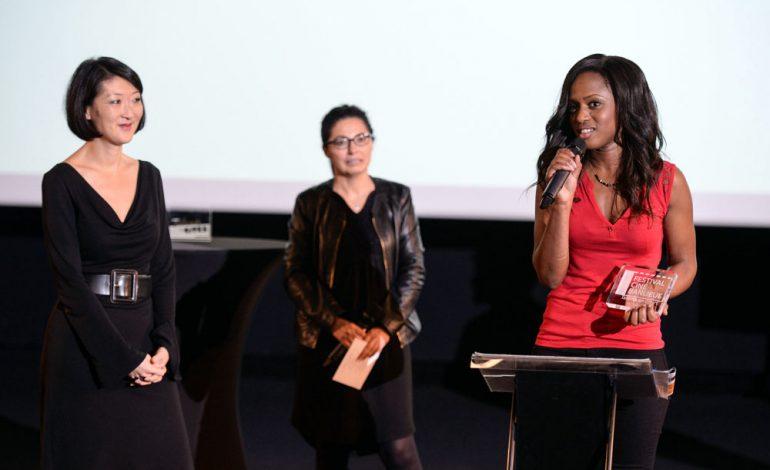 Maïmouna Doucouré exhorte les jeunes filles noires en France à effacer les barrières mentales