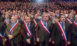 Depuis le début de l'année, 233 maires ont été agressés en France