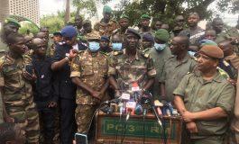 La junte malienne renonce à une prérogative capitale pour son chef