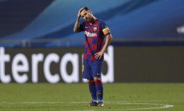 Le FC Barcelone laminé par le Bayern Munich 2-8