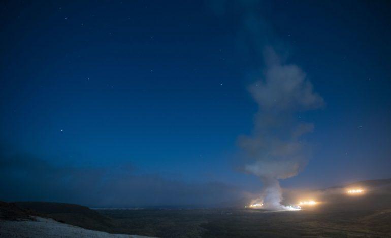 Le Pentagone a testé avec succès le missile intercontinental Minuteman III