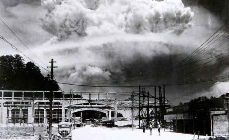 75 ans après la bombe atomique, la ville de Nagasaki se recueille