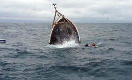 30 morts après le chavirage d'un bateau surchargé