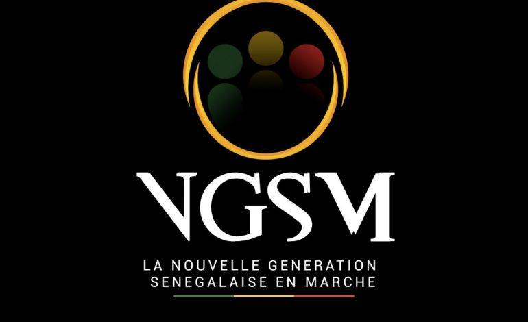 L'appel de Adama Bèye à la jeunesse et au G8