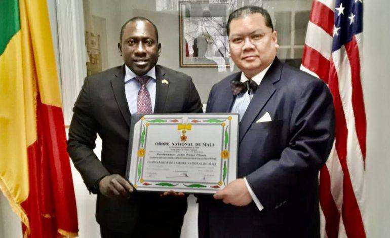 Les États-Unis s'opposent à «tout changement extra-constitutionnel de gouvernement» au Mali