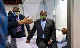 L'Afrique du Sud s'attaque à la corruption électorale