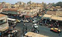 L'emblématique marché Sandaga de Dakar débute sa métamorphose