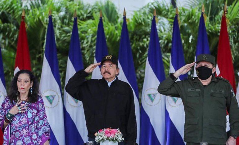 Daniel Ortega, candidat débarrassé de ses adversaires les plus sérieux pour un quatrième mandat consécutif