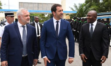 L'ambassadeur de France en Côte d'Ivoire, Gilles Huberson, rappelé pour sexisme, dénonce des «cabales»