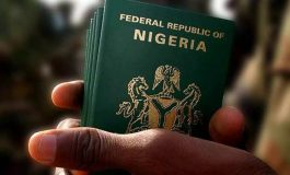 150 000 passeports nigérians volés ou portés disparus