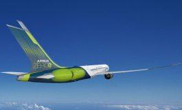 """L'avion à hydrogène, """"axe stratégique prioritaire"""" d'Airbus selon Guillaume Faury"""