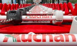 Auchan va supprimer 1 475 postes en France, dans le cadre de son plan Auchan 2022