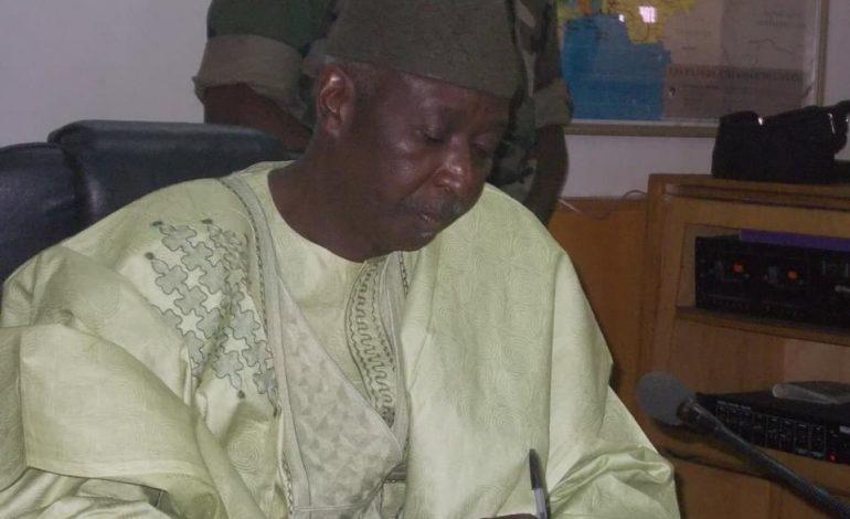 Les militaires aux postes clés pour le gouvernement de transition au Mali