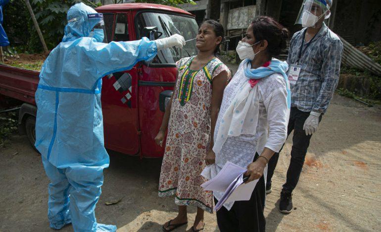 30 Octobre au Sénégal: 12 nouveaux cas, 72 guéris, pour 15.605 cas au total