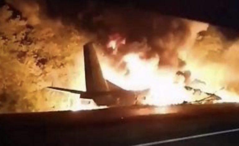 Augmentation des victimes de crashs aériens en dépit de la chute du trafic passager