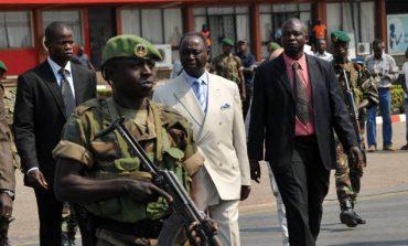 L'ex-officier centrafricain, Eric Danboy Bagale, arrêté et incarcéré pour complicité de crimes contre l'humanité en France