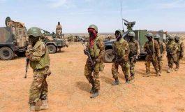 Cinq militaires maliens tués dans une embuscade tendue par des djihadistes