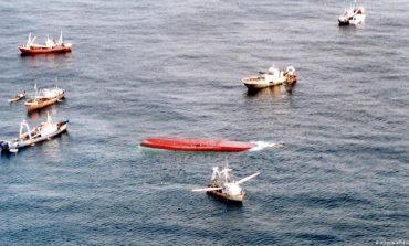 Les familles des victimes du naufrage du bateau Le Joola réclament son renflouement