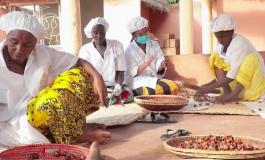 Le karité fait travailler et vivre les femmes Sénégalaises