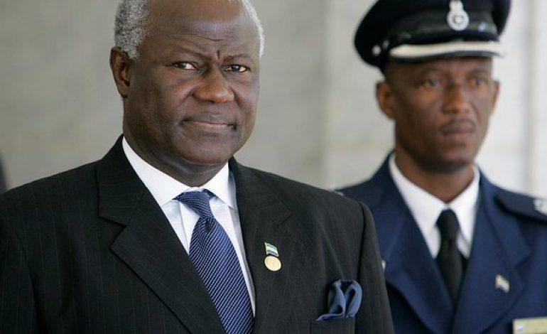La peine de mort définitivement abolie par l'Assemblée Nationale Sierra Leonaise