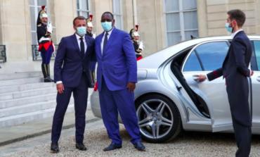 Macky Sall à Paris le 11 novembre pour la 3e édition du Forum de Paris sur la paix