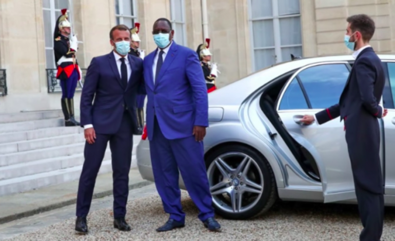 Le Sommet Afrique-France décalé au mois d'octobre