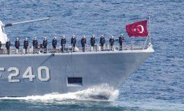 La Turquie organise des exercices militaires ce week-end au large de Chypre