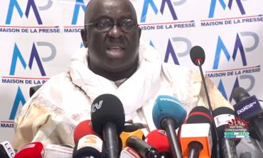 Pape Massata Diack: le Sénégal doit engager des poursuites contre la justice française