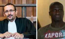 Mbaye Wade, le compagnon de l'avocat Pascal Rodeyns retrouvé égorgé chez lui à Liège !