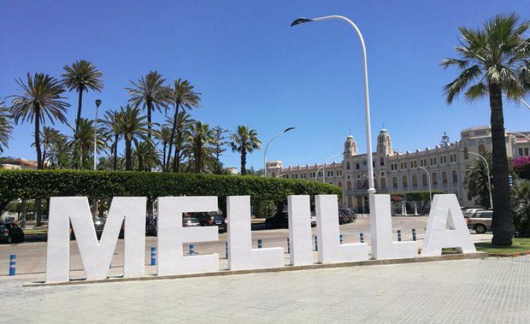 Plus de 50 migrants provenant d'Afrique subsaharienne pénètrent à Melilla depuis le Maroc