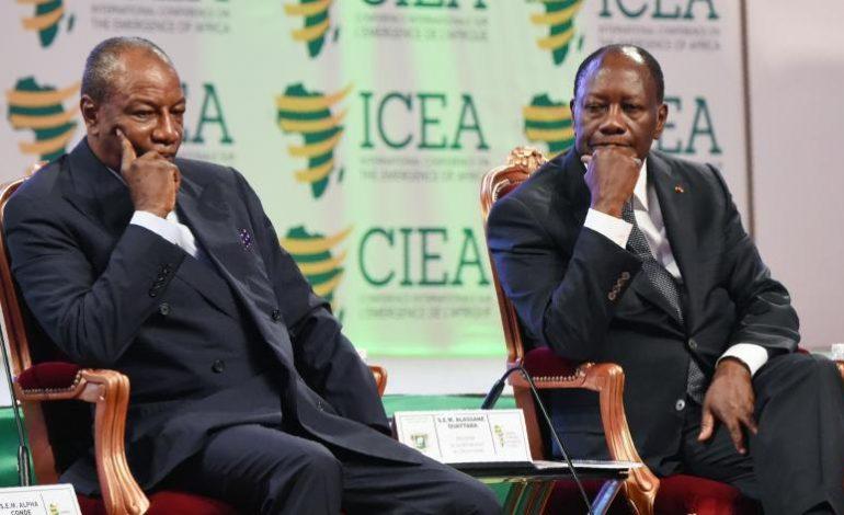 La CEDEAO suspend la Guinée suite au putsch