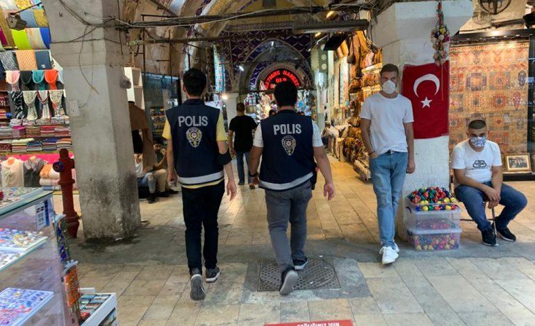 Plus de 170 manifestants du 1er Mai arrêtes à Istanbul