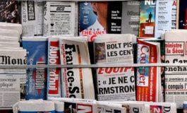 Ces journaux qu'on assassine : au moins 22 titres exécutés en cinq ans