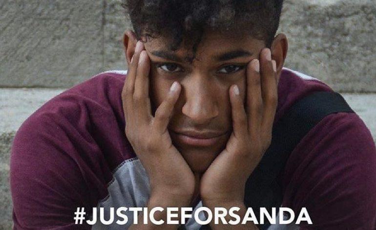 Un collectif antiraciste réclame justice après la mort de l'étudiant Sanda Dia à l'issue d'un bizutage