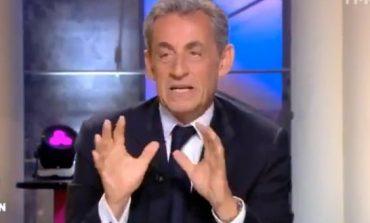Nicolas Sarkozy à l'issue de sa 4e mise en examen dans le financement libyen: Où est l'argent alors?