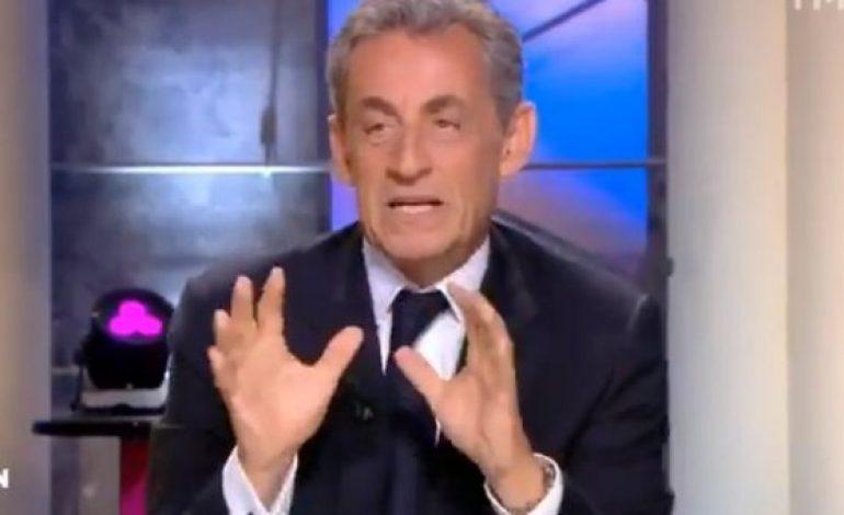 «Singes» et «nègres» : Nicolas Sarkozy s'attire les foudres après ses propos sur l'émission «Quotidien»