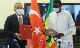 Deux nouveaux accords entre le Sénégal et la Turquie