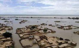 Près de 830.000 personnes affectées par les inondations