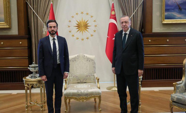 Une visite de Robert Spano, le président de la Cour Européenne des Droits de l'Homme en Turquie suscite des critiques