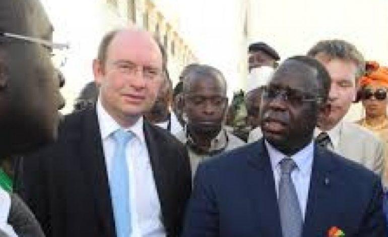 L'ancien maire de Mantes-la-Jolie, Michel Vialay taclé par la Cour des comptes pour des frais de bouche