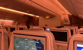 Le chiffre d'affaires des compagnies aériennes sera encore en baisse de 46% par rapport à 2019