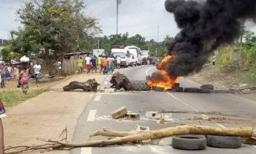 Les affrontements à Dabou, près d'Abidjan font 16 morts et 67 blessés
