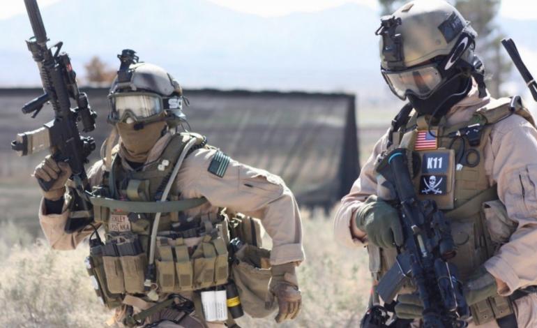 Philip Walton, l'otage américain enlevé au Niger a été libéré par les forces spéciales américaines