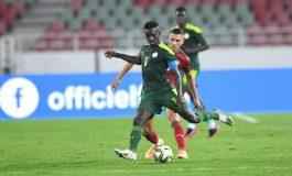 Le Maroc domine le Sénégal 3-1