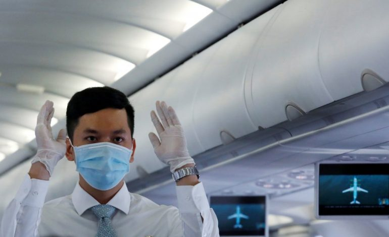 L'IATA va bientôt mettre en place son pass sanitaire au Moyen-Orient
