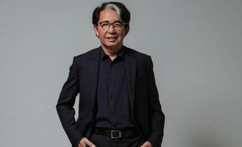Décès de Kenzo Takata : l'audace en héritage
