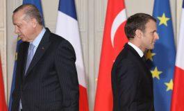 Le palais de l'Elysée dénonce les propos «inacceptables» d'Erdogan contre Emmanuel Macron mettant en question sa santé mentale